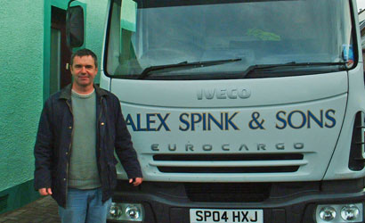 Arbroath Smokies from Alex Spink and Sons